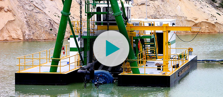 DSC Dredge   A World Leader In Customized Dredging Solutions